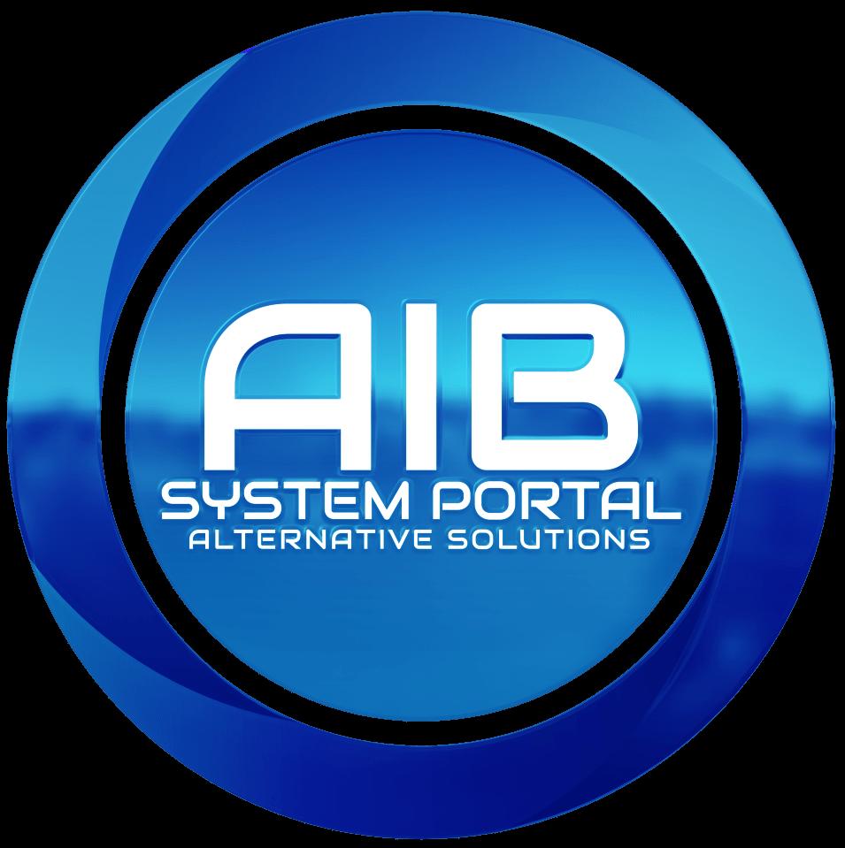AIB SYSTEM PORTAL